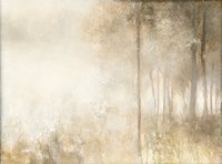Edge of the Woods Fine Art Print