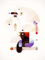 Bubble Dream Fine Art Print