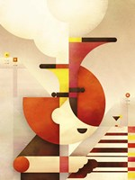 Jazzman Fine Art Print