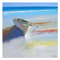 Low Tide 2 Fine Art Print