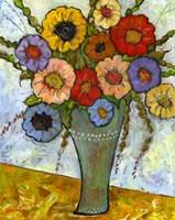 Hannah Daisy 1 Fine Art Print