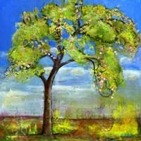Spring Tree Fine Art Print