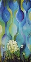 Pond Dripples I Fine Art Print