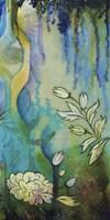 Pond Dripples II Fine Art Print