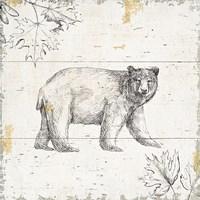 Wild and Beautiful VII Fine Art Print