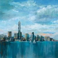 Manhattan Tower of Hope Fine Art Print