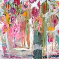 Pink Melody Fine Art Print