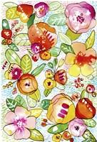 Fantasy Garden Fine Art Print