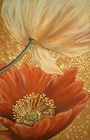 Poppy Duet Fine Art Print