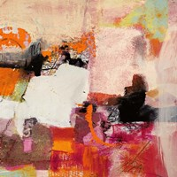Colors of Summer II Fine Art Print