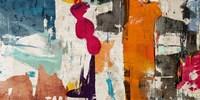 Colors Royale Fine Art Print