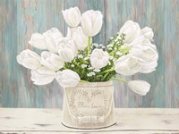Country Bouquet Fine Art Print