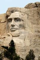 South Dakota, Mount Rushmore Memorial Fine Art Print