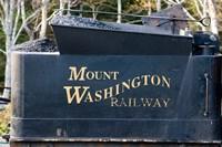 Mt Washington in Twin Mountain, New Hampshire Fine Art Print