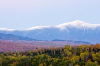 Mount Washington, Bethlehem, New Hampshire Fine Art Print