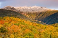 Mt Lafayette, New Hampshire Fine Art Print