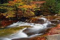 Pemigewasset River, New Hampshire Fine Art Print