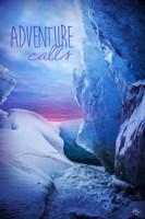Adventure Calls Fine Art Print