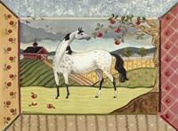 Apple Harvest- September 2 Fine Art Print