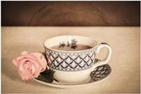 High Tea 1 Fine Art Print