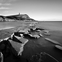 Kimmeridge Fine Art Print