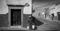 San Miguel De Allende, Guanajuato, Mexico Fine Art Print