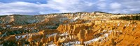 Bryce Amphitheater from Sunrise Point, Utah Fine Art Print