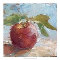 Impressionist Fruit Study I Framed Print