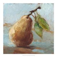 Impressionist Fruit Study II Fine Art Print