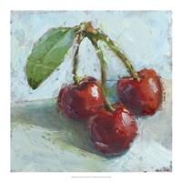 Impressionist Fruit Study IV Framed Print
