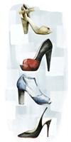 Shoe Lover I Fine Art Print
