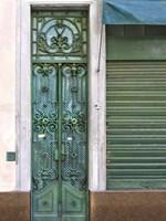 Doors Abroad I Fine Art Print