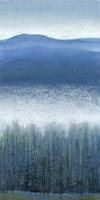 Valley Fog II Framed Print