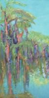 Rios de Colores I Fine Art Print