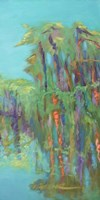 Rios de Colores II Fine Art Print