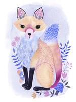 Enchanting Forester I Fine Art Print