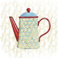 Sweet Teapot VI Framed Print
