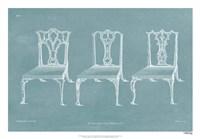 Design for a Chair IV Fine Art Print