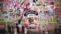 Beware Of The Trump Fine Art Print