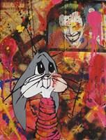 Oh Bugs!! Fine Art Print
