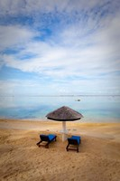 Warwick Fiji Resort and Spa, Travel, Fiji Fine Art Print