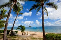 Malolo Island Resort, Malolo Island, Fiji Fine Art Print