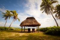 Yasawa Island Resort, Fiji Fine Art Print