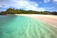 Yawini Beach, Yasawa Island, Fiji Fine Art Print