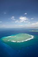 Namotu Island, Mamanuca Islands, Fiji Fine Art Print