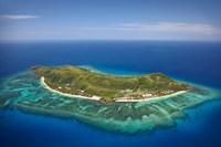 Tokoriki Island, Mamanuca Islands, Fiji Fine Art Print