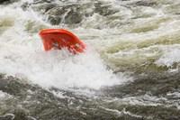 Kayaking, Farmington River, Connecticut Fine Art Print