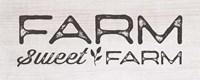 Farm Sweet Farm Fine Art Print