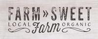 Farm Sweet Farm II Fine Art Print