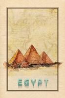 Travel Egypt Fine Art Print